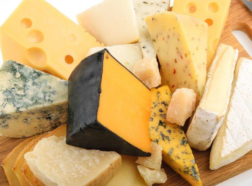 مزایا و خطرات استفاده از پنیر برای افراد مبتلا به دیابت