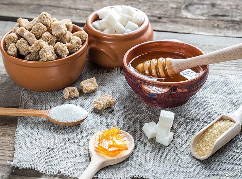 مقایسه عسل و شکر ، کدام شیرینی برای افراد مبتلا به دیابت بهتر است؟