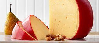 پنیر اِدام