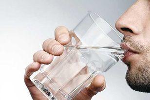 نوشیدن آب قبل خواب