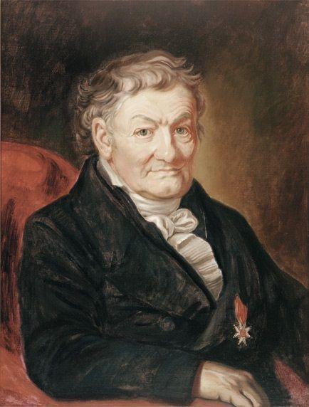 لودویگ ون هارتمن