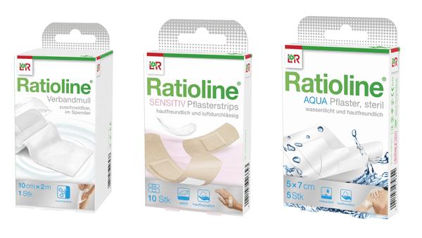 محصولات راتولین