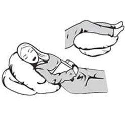 روش کوتاه مدت استراحتی بالش اسنوگل