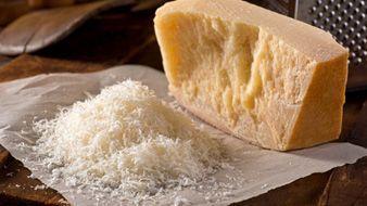 پنیر پارمیزان